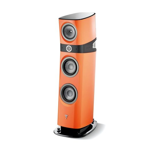 Focal Sopra No2 Orange